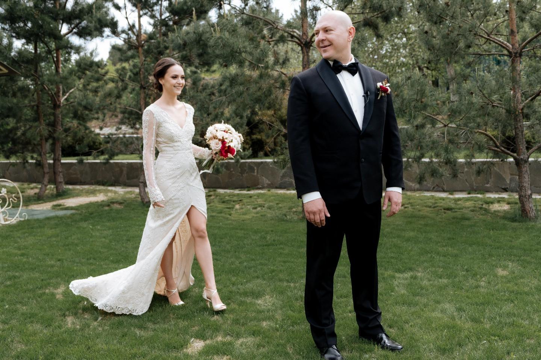 Итальянский шик: свадьба в стиле Dolce & Gabbana