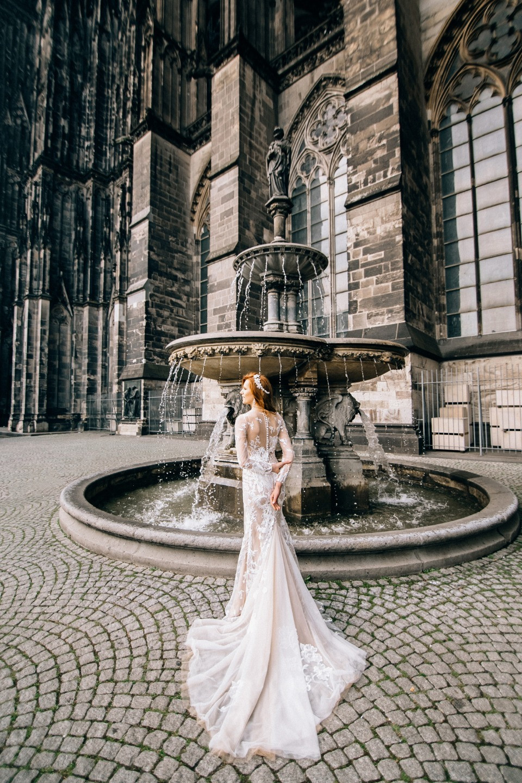 Просто быть собой: свадьба в Дании