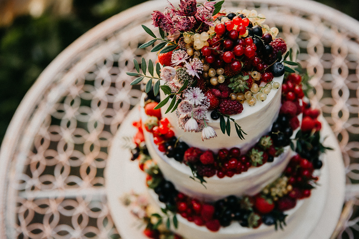 Как мы организовали свадьбу мечты за два месяца