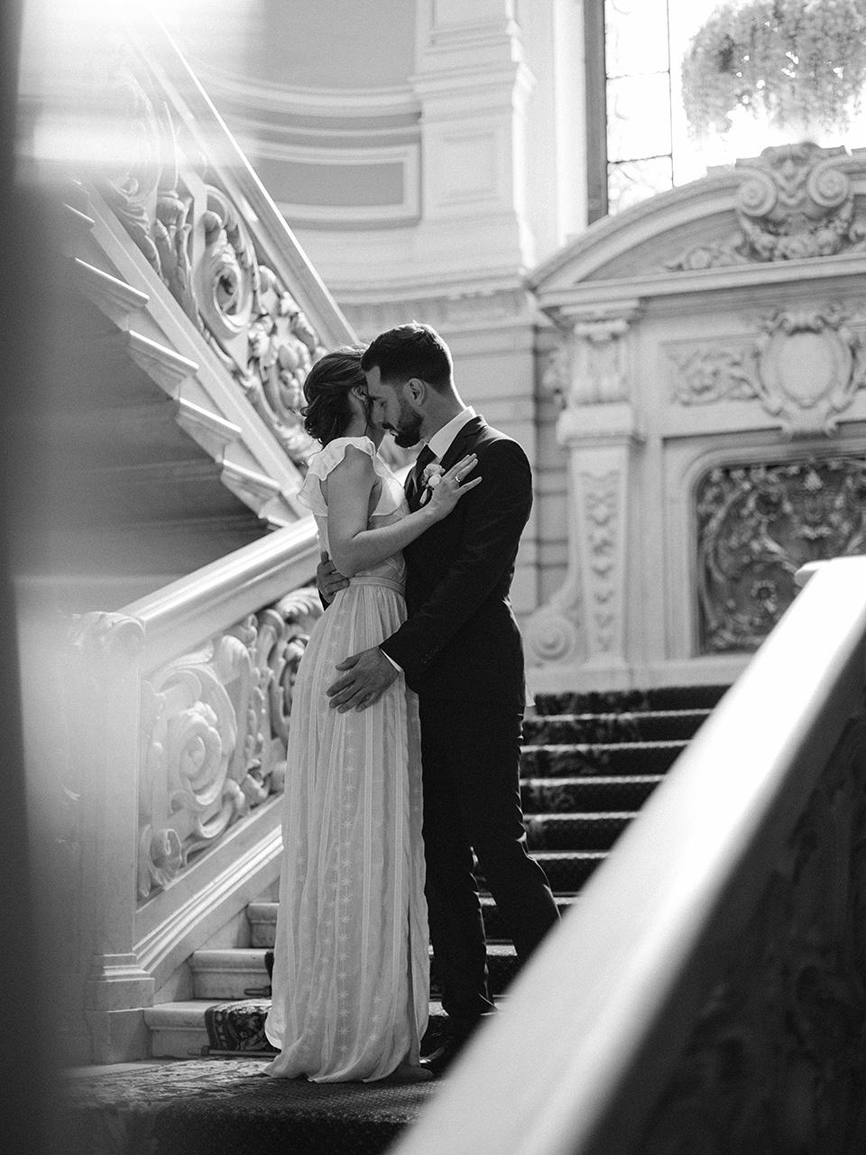 Как мы устроили камерную свадьбу без организатора и декоратора