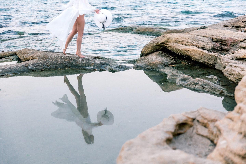 Романтика на берегу моря: свадьба в Болгарии