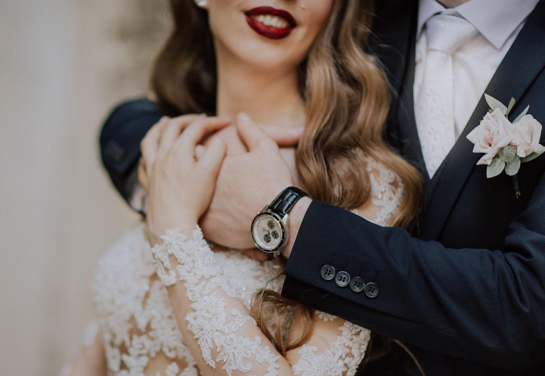 Как мы организовали свадьбу на Кипре для двоих