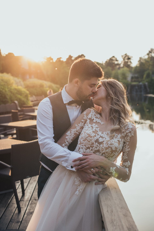Наша сказочная свадьба: опыт невесты