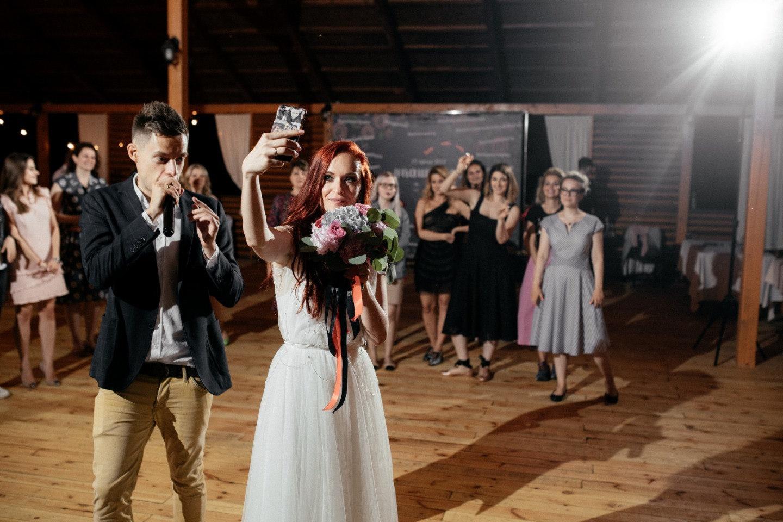 Как мы организовали неформальную свадебную вечеринку: рассказ жениха