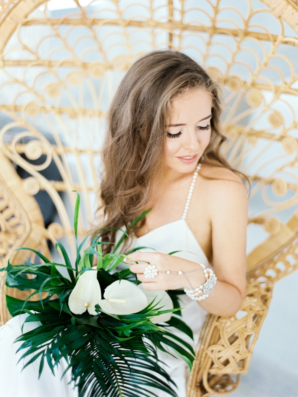 Сады Эдема: свадьба для двоих на Азорских островах