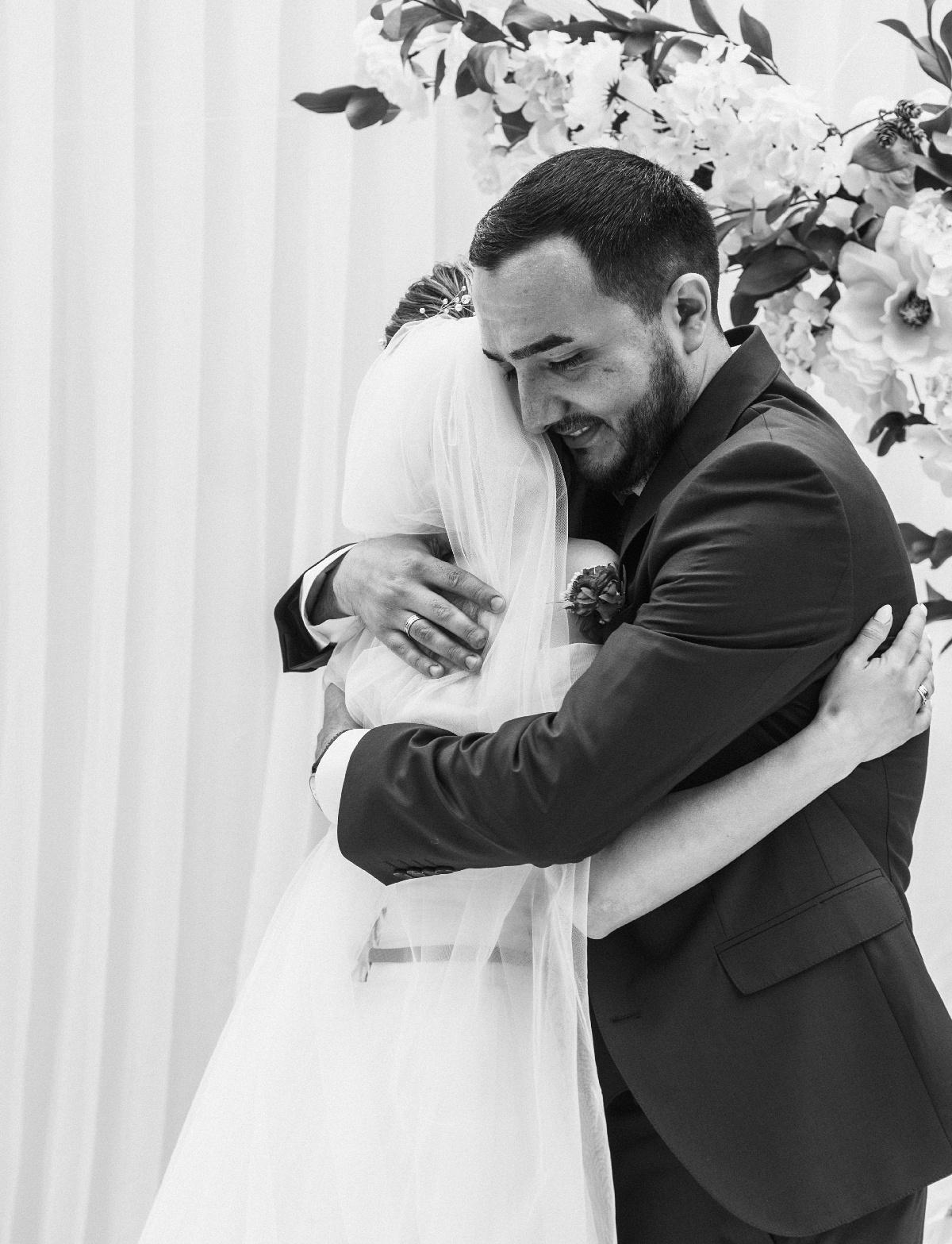 Love Me Tender: свадьба с этно-мотивами