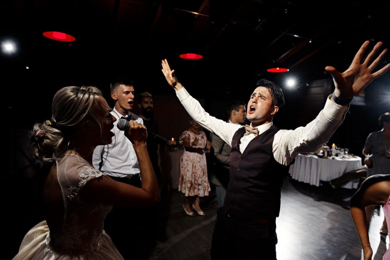 Калейдоскоп эмоций: история одной счастливой свадьбы