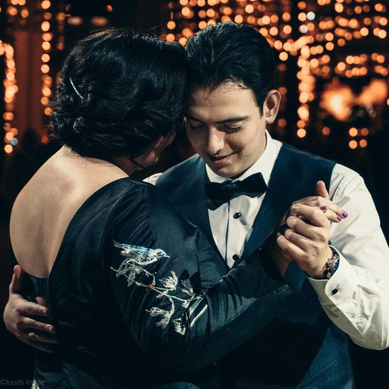 Танец с родителями: ТОП-40 композиций