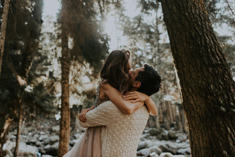 Предложение руки и сердца: 10 волшебных историй