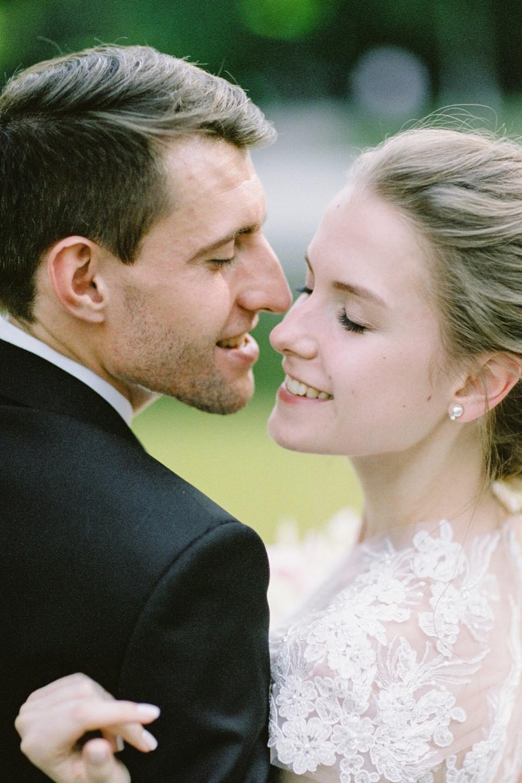 Уютная классика: опыт организации камерной свадьбы