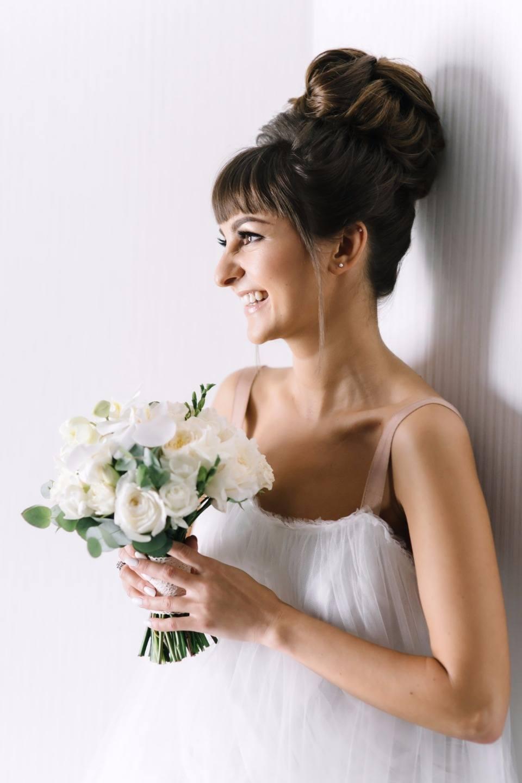 Причёски на свадьбу: лучшие идеи из наших историй