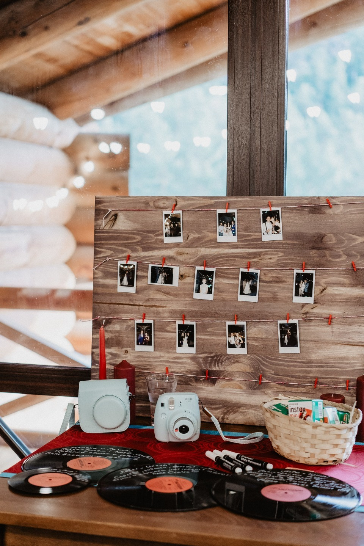 Уютная осень: свадьба в Горном Алтае