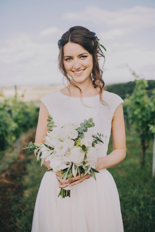 Европейская легкость: свадьба в Австрии