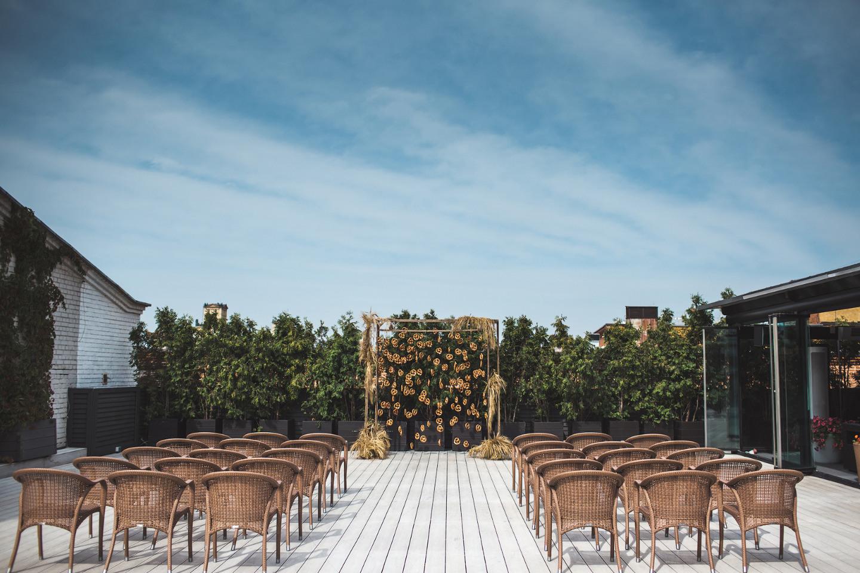 Пивная вечеринка: свадьба в стилистике Октоберфеста