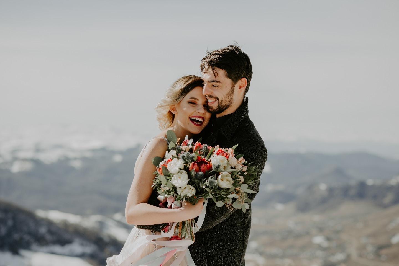 Место силы: зимняя love-story в горах
