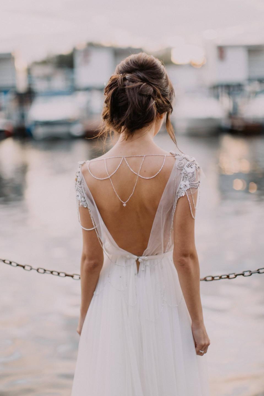Уют и романтика: свадьба в садовом стиле