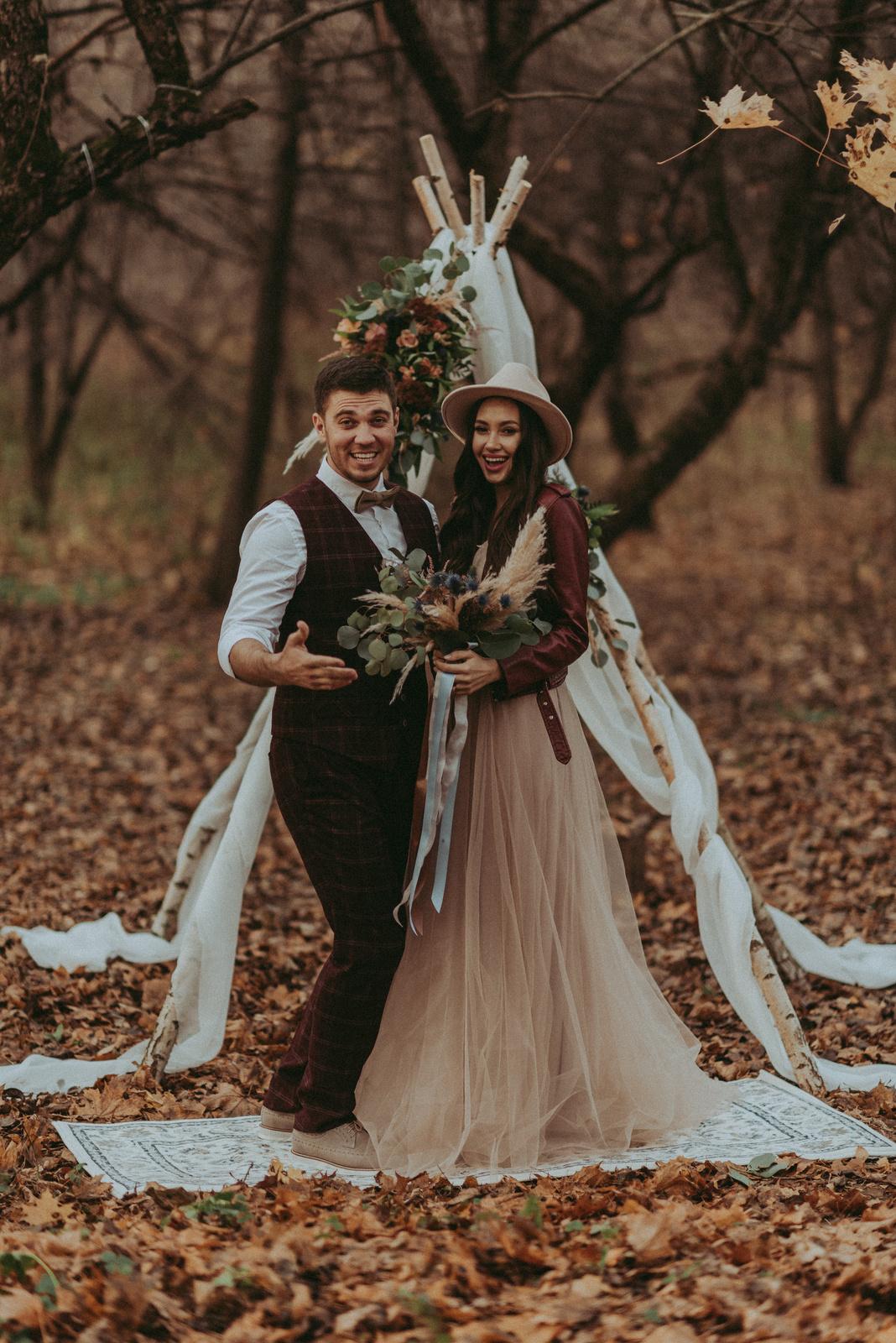 Выбираем костюм на свадьбу: рекомендации от Men's Look store