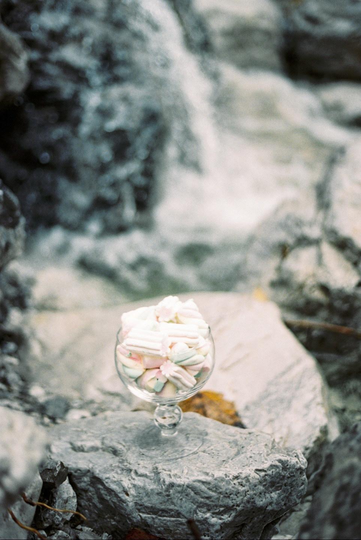 Цветочный единорог: фотосессия в стиле фэнтези
