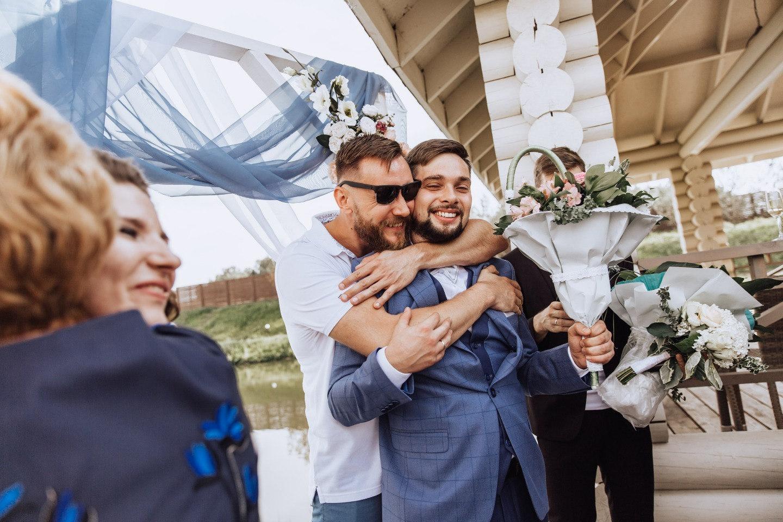 Свадьба своими руками: опыт невесты