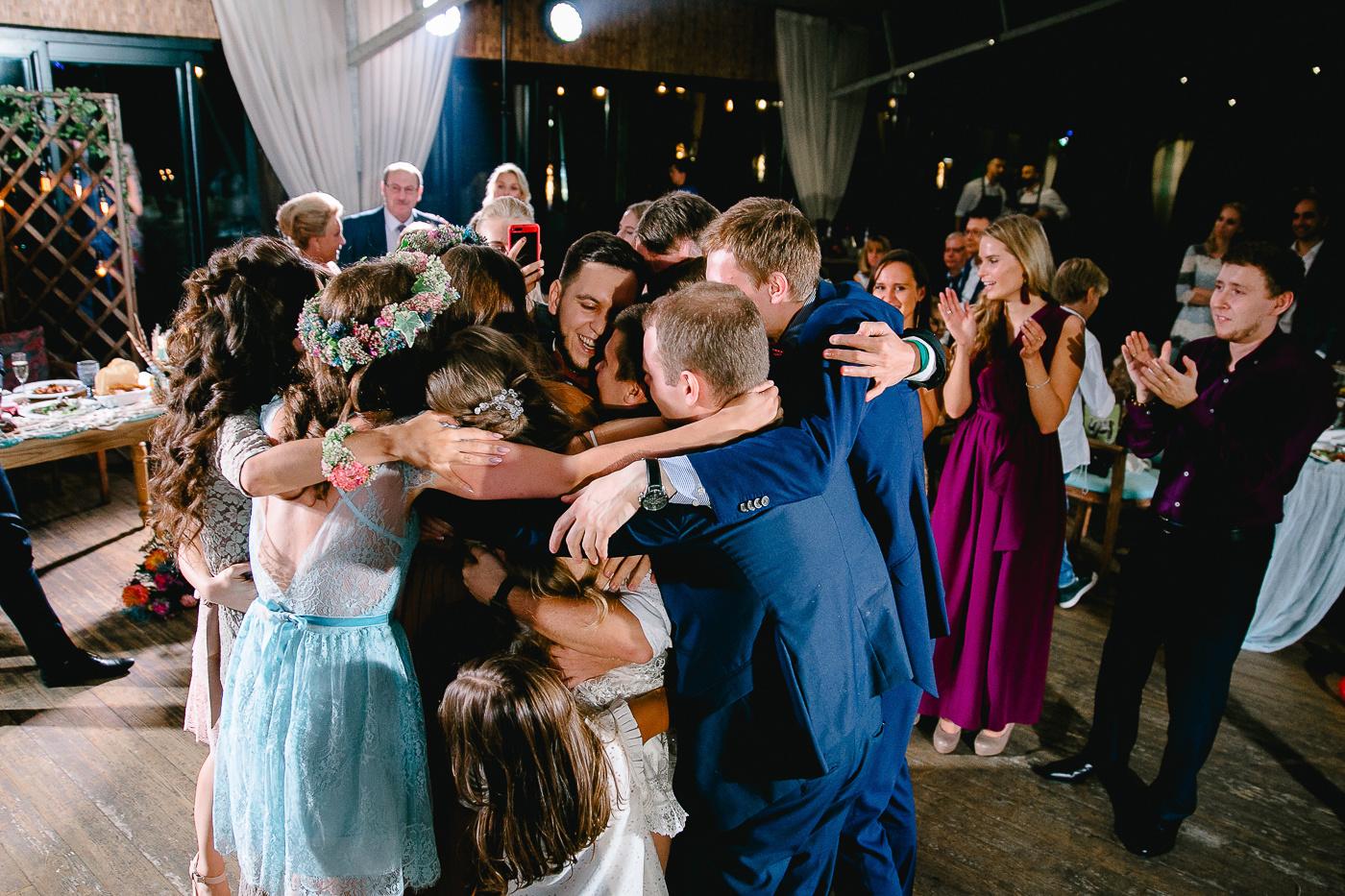 Gypsy Wedding: яркая свадьба в стиле бохо