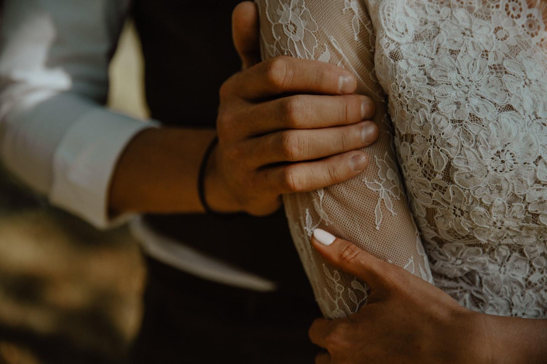 Деревенский шик: свадьба в стиле рустик