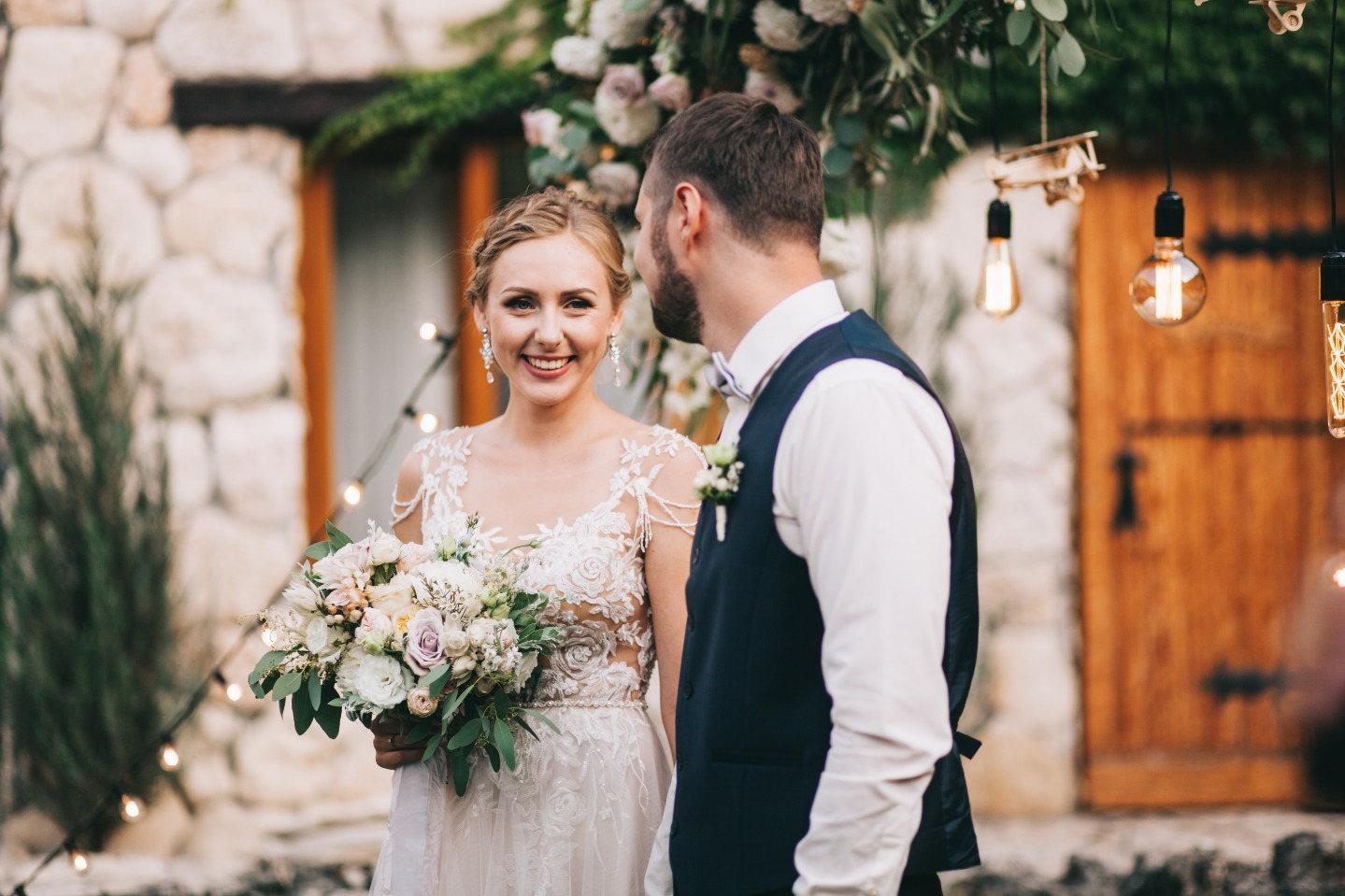Любовь и самолеты: как мы организовали тематическую свадьбу за 2 месяца