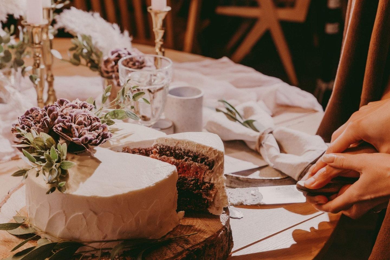 Атмосферная свадьба на ферме в стиле «бохо»