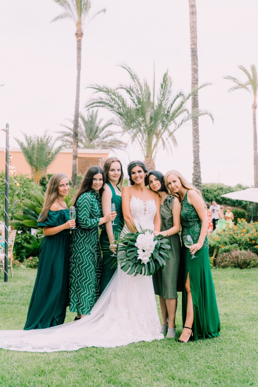 Наша свадьба в Испании: опыт невесты