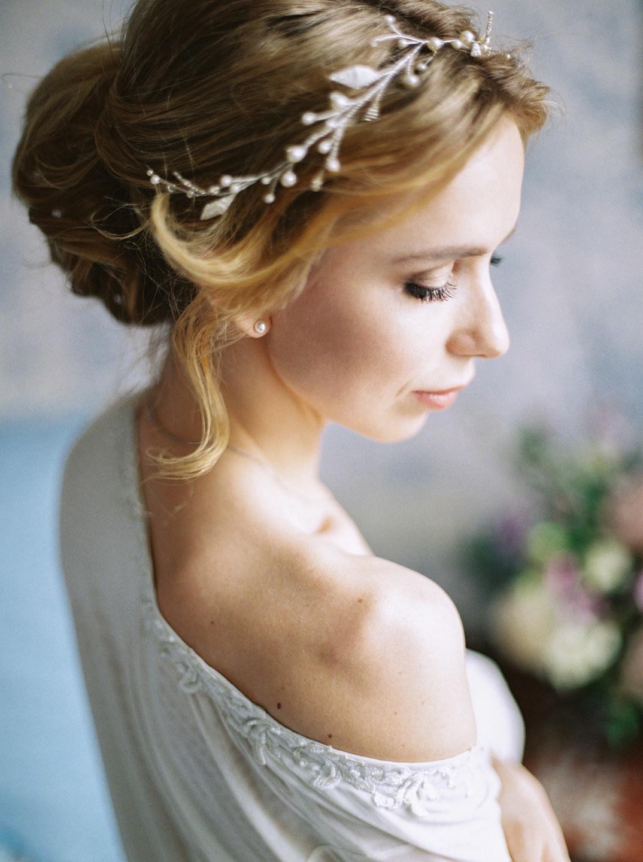 Tender Spring: элегантная свадьба в лавандовой палитре