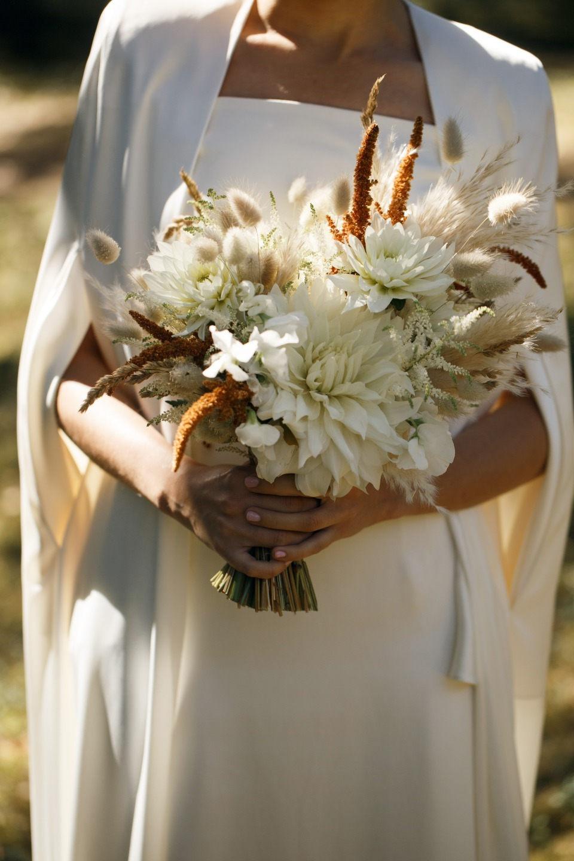 Wedding Geometry: свадьба у Финского залива