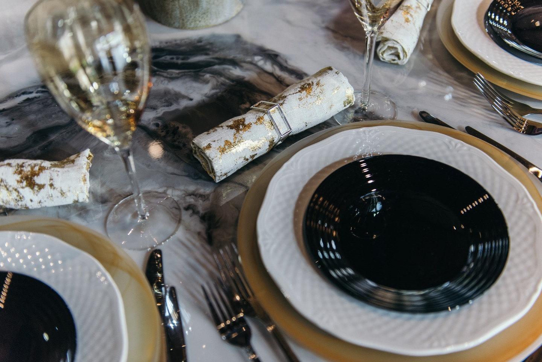 Концептуальная свадьба по мотивам «Безумного Макса»