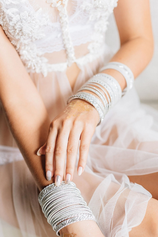 Как мы устроили свадьбу в индийском стиле: опыт невесты
