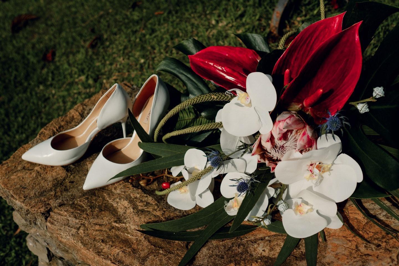 Свадьба-сюрприз для двоих в Испании