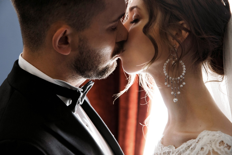 Со светом в сердце: свадьба в филармонии