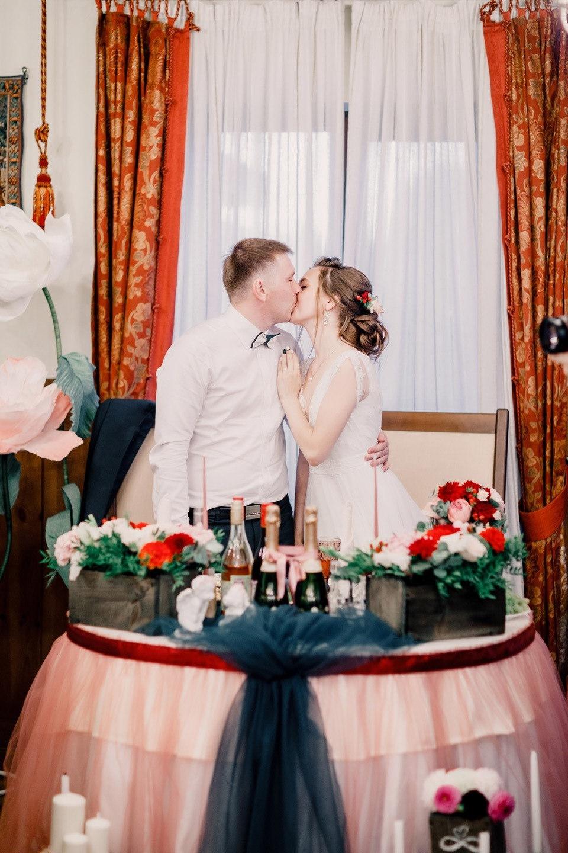Своими руками: опыт организации загородной свадьбы