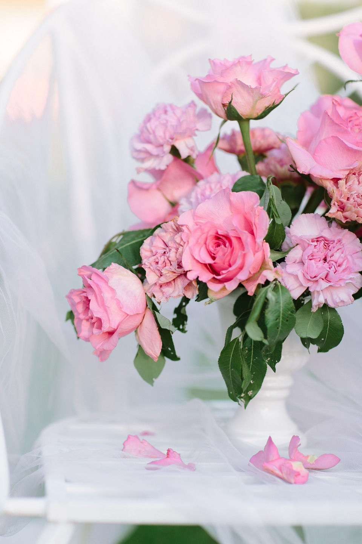 Сироп из роз: стилизованная фотосессия