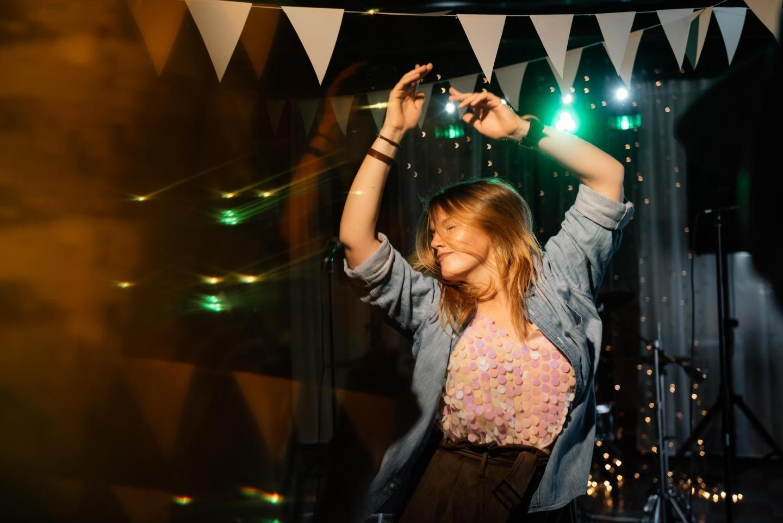 Fall in love festival: свадьба в формате музыкального фестиваля