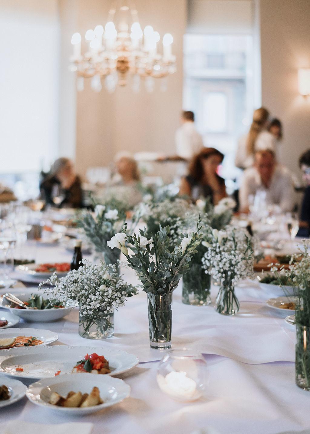 Элегантная свадьба в стиле Великого Гэтсби