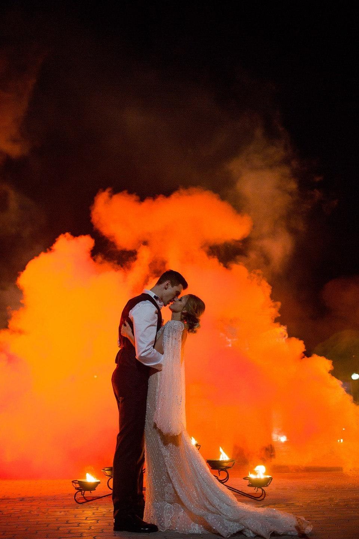 Royal Wedding: пышная свадьба с королевским размахом