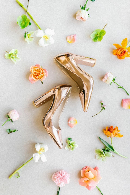 Love. Spring. Flowers: стилизованная фотосессия
