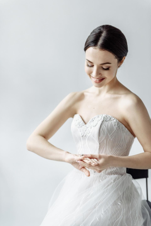 Невеста 2019: стилизованная фотосессия