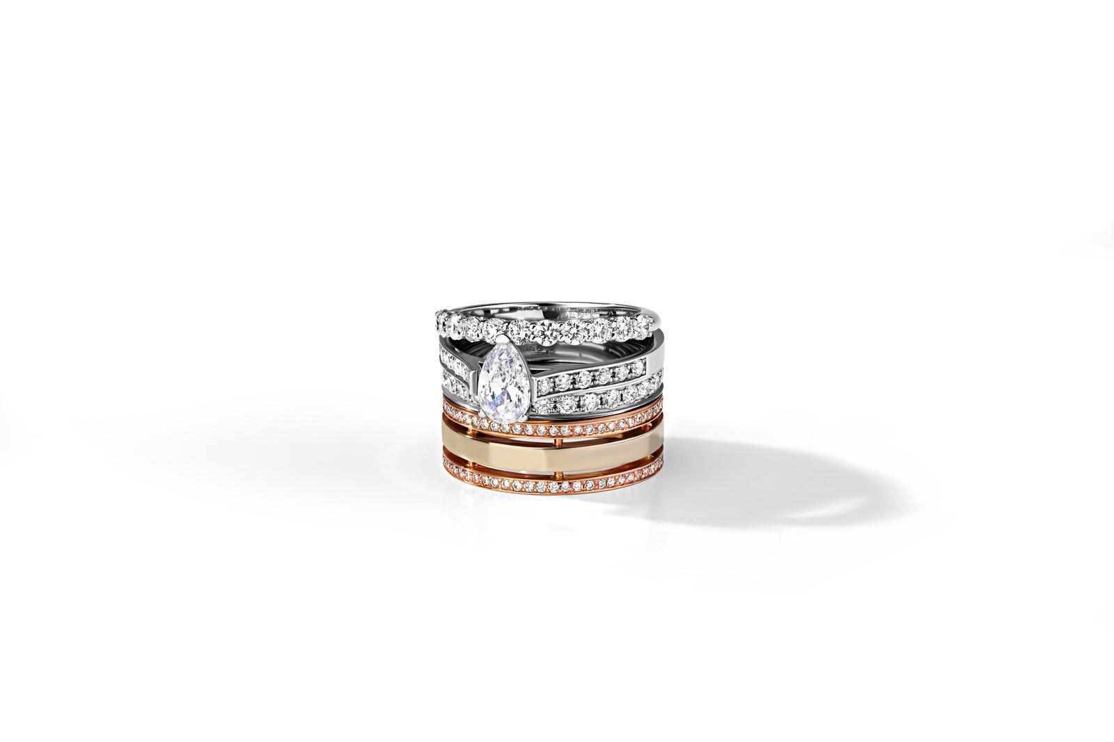 Обручальное кольцо из золота: советы по выбору