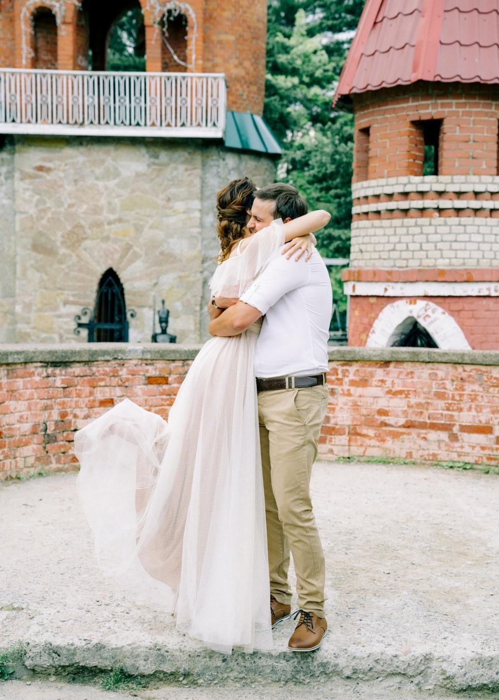Принцесса и музыкант: love-story в Андерсенграде