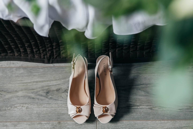 Вдохновленные природой: свадьба в эко-стиле