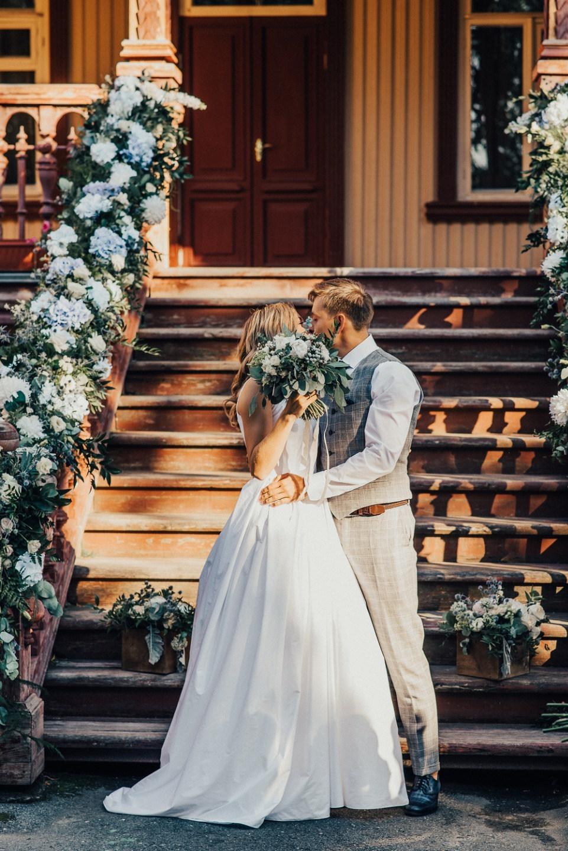 Best Day Ever: яркая свадьба в формате вечеринки