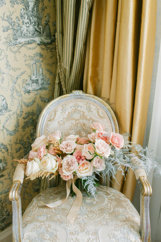 Торжественность и нежность: свадьба в классическом стиле