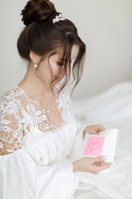 Европейская классика: свадьба в белоснежной палитре