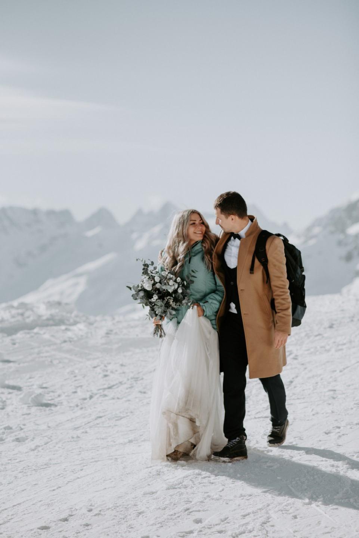 American story: love-story, вдохновленная красотой природы