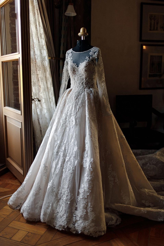 Once upon a time: свадьба в замке