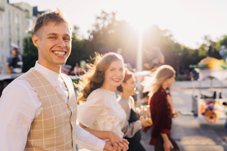 Как мы устроили пивную свадьбу в баре: опыт невесты